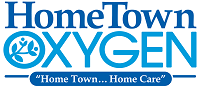 HomeTownOxygenlogo