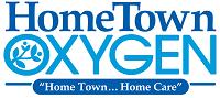 HomeTownOxygenlogo